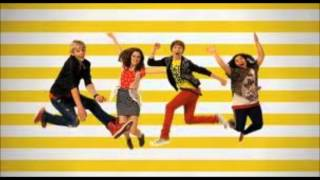 Austin and Ally -Break Down The Walls