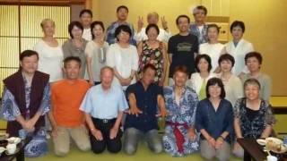 興津中学校3年6組同級会2011 フォトムービー