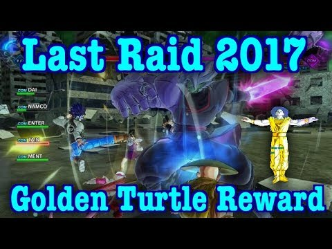 dragon ball xenoverse 2 how to get raid rewards
