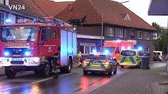 10.06.2019 - VN24 - Personen mit Messerstich nach Schlägerei in Lippetal - Polizei Großeinsatz