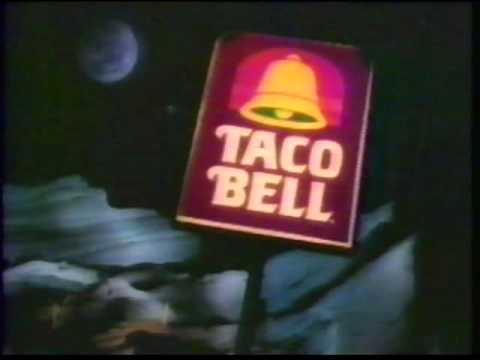 Image result for taco bell old commercial