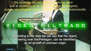 El video filtrado de la ONU. Contacto con Extraterrestres
