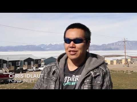 Inspire Nunavut 2016