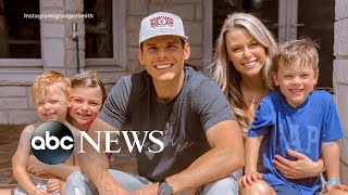 Country music star Granger Smith's 3-year-old son dies from drowning
