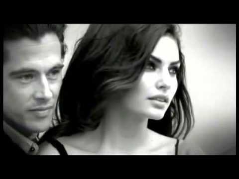 Alyssa Miller: NJ- Back To Your Heart (Guess by Marciano) Promo