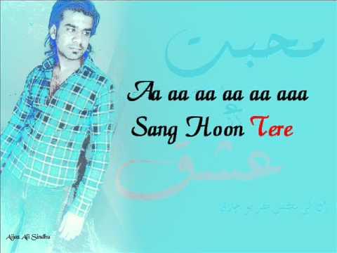 Tujhe Sochta Hoon With Lyrics