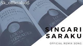 Singari sarakku remix song WhatsApp status/90's remix WhatsApp status/sk_officials05