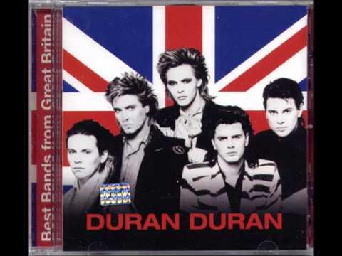 Duran Duran mega-extended mix!!