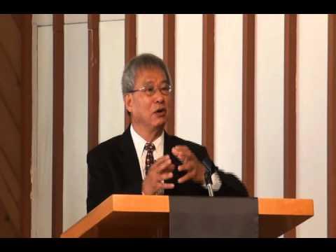 2012/09/30 FUMC Taiwanese Sermon 2/2