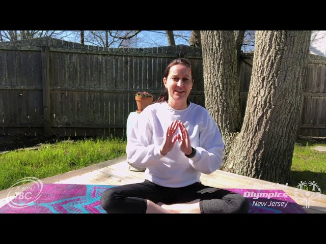 S5W4D5 Mindfulness - Total Body Challenge