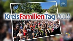 Kreisfamilientag 2018 in Bad Wünnenberg