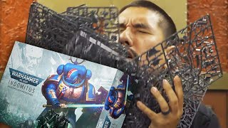 Indomitus Unboxing | New Warhammer 40k Box Set  9th Edition