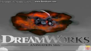 DreamWorks Intro Logo Collection In G Major 4