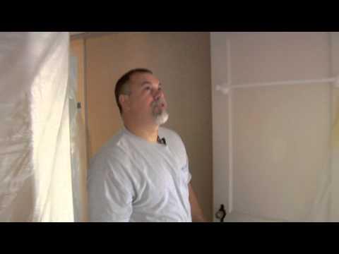 Jacksonville Drywall Repair Specialist