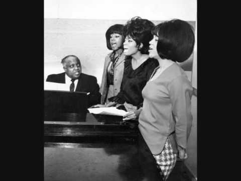 Any Girl In Love - The Supremes
