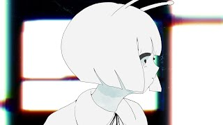 銀河電燈 - ナユタン星人 ft.初音ミク MV