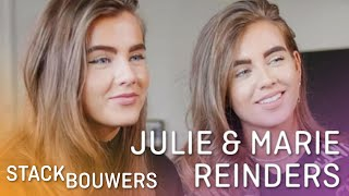 Julie & Marie Reinders - Social media heeft veel impact gehad op onze business   Stackbouwers #3