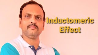 Inductomeric Effect By A.V.S.Sharma