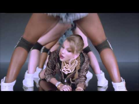 Bang It Off (Jessie J, Ariana Grande, Nicki Minaj & Taylor Swift)