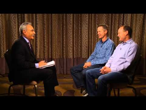 Coach Bud and Coach Kerr Feature