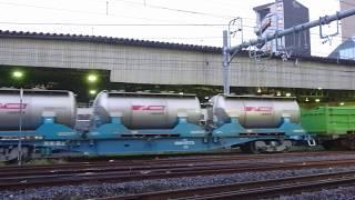 貨物列車 6090レ