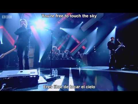Muse - Dead Inside sub español e ingles
