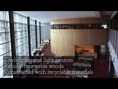 Massachusetts Maritime Academy - The Campus as a Living Classroom