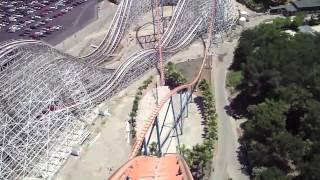 Euthanasia Roller Coaster DISTURBING REAL POV