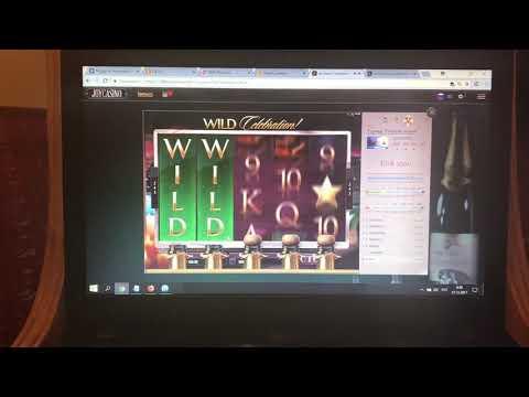 Игровой автомат пятилинейный слот
