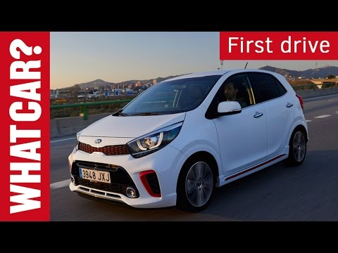 Kia Picanto 2017 review | What Car? first drive