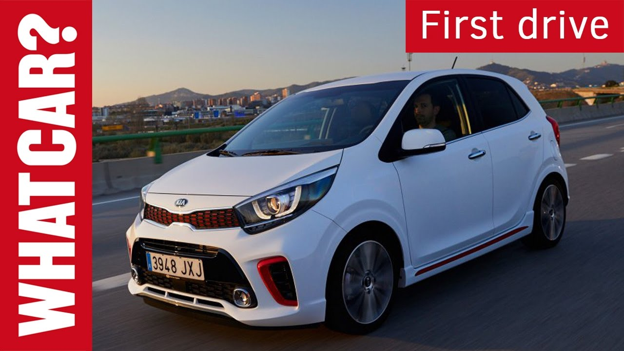 Kia Picanto 2017 Review What Car First Drive Youtube