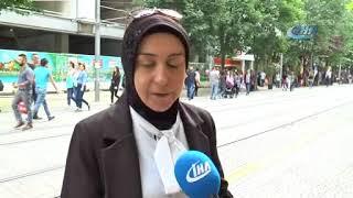 Eskişehir'den demokratik seçim manzaraları