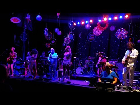 Turkuaz - Live at Maplewoodstock (7-14- 2019, Maplewood, NJ)