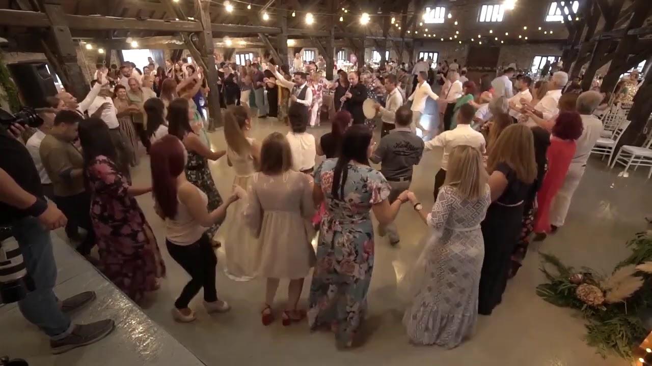 ΚΑΙΝΟΥΡΓΙΟ ΒΙΝΤΕΟ! Γαμήλιο γλέντι - Ηπειρώτικα - Μήτσης - Αρκαδόπουλος