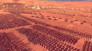 Глобальная стратегия 2018! Новое дополнение! - Total War: Rome II