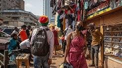 Pandemic Deepens Africa's Debt