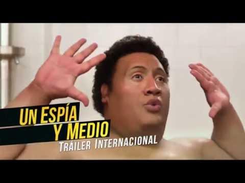 Fanáticos del Cine Ecuador - Un espía y medio Tráiler 2 - Subtitulado en español