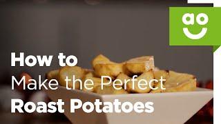 Comment Faire De Parfaits Rôti de Pommes de terre avec Bosch | ao.com Recettes