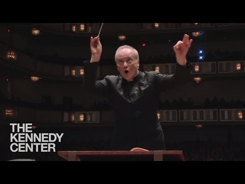 """Prokofiev: Romeo and Juliet """"Dance of the Knights"""" - NSO"""