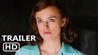 THE AFTERMATH Trailer # 2 (NEW 2018) Keira Knightley Movie HD