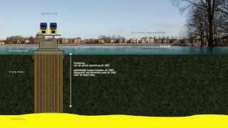 ProRail 1: Diepwanden voor de Deventer Spoorbrug