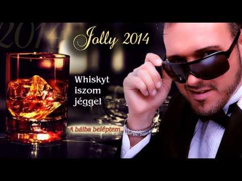 █▬█ █ ▀█▀Jolly - 2014. Whiskyt iszom jéggel (Official audio) letöltés