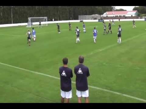 Asia Pacific Football Academy v Halswell U19, 21.02.10
