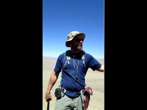 What Equipment Does A Geologist Hike With?