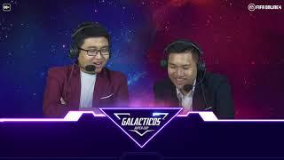 [28.07.2019] King Dragon vs Gold Team [GALACTICOS SUPER CUP][Bán Kết 2]