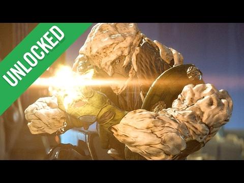 We Played Mass Effect Andromeda - Unlocked 284