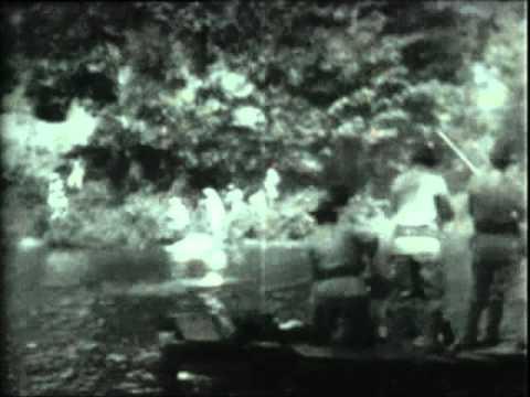 The Filipino-American War 1899-1902