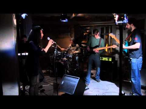 LotusEater Blue Lagoon Live