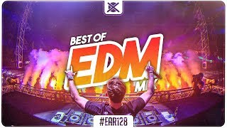 Best of EDM Electro House Mix 2018 💥 | EAR #128