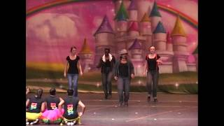 Ballet Arts 2011 NSYNC Tap Dance
